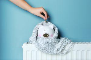 Safe money heating