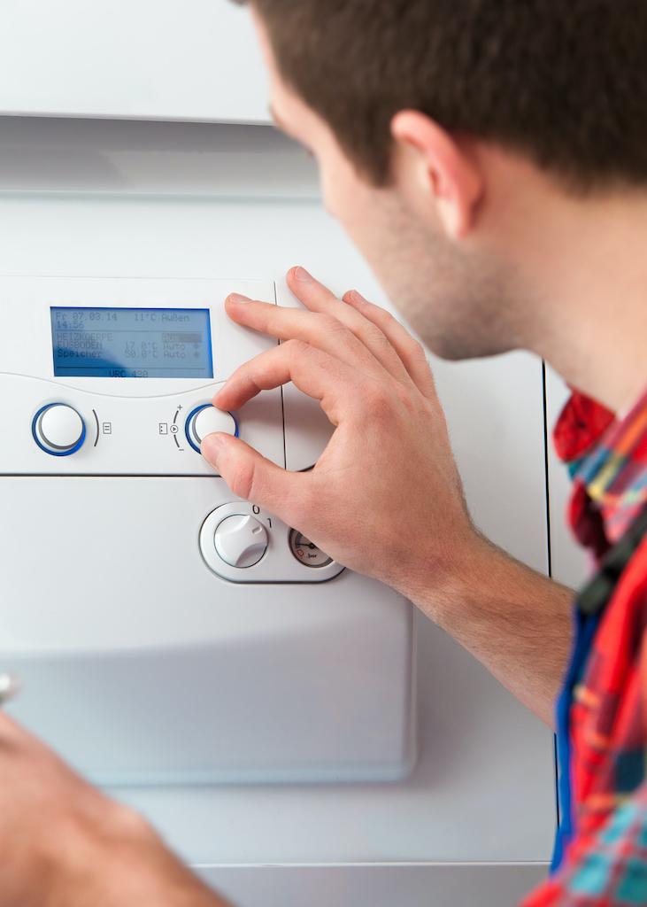 Поддръжка на газови и отоплителни инсталации