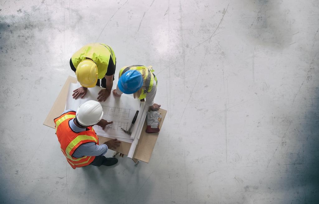 Изграждане на газови и отоплителни инсталации