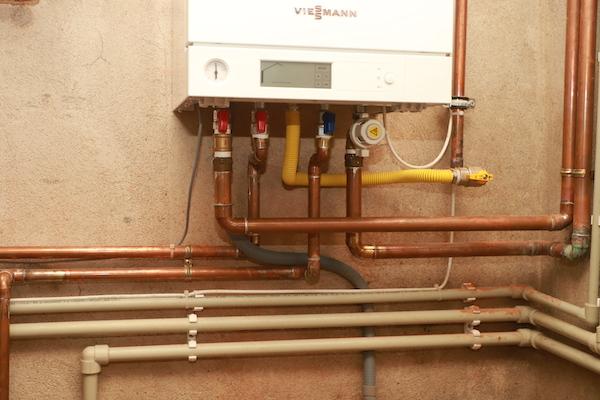 Газова инсталация